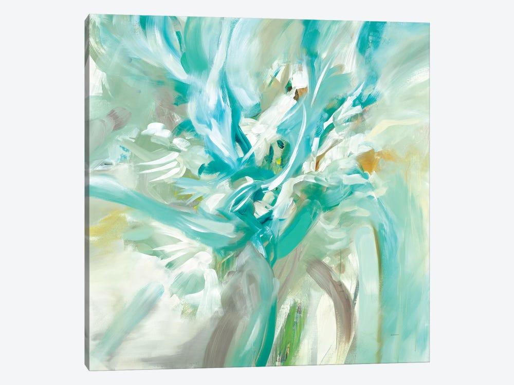 Dovetail by Sarah Stockstill 1-piece Canvas Print