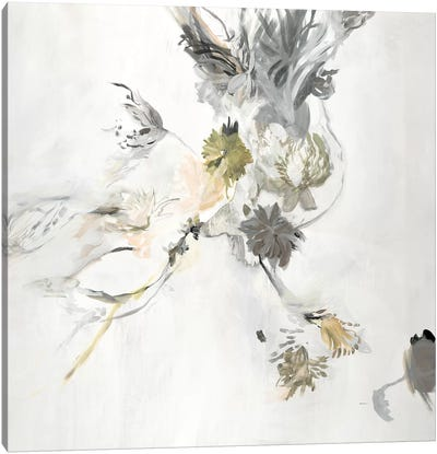 Nature Spirit V5 Canvas Art Print