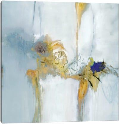 Sonata I V3 Canvas Art Print