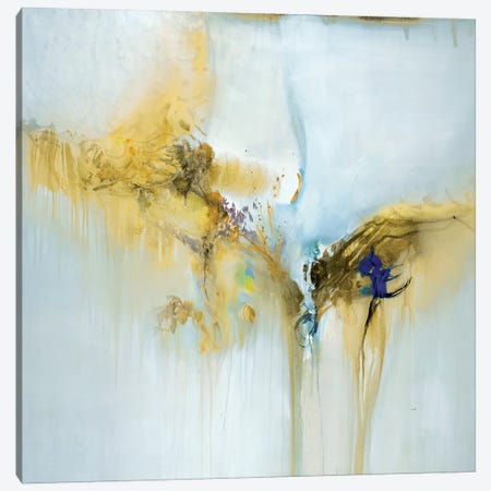 Sonata II V1 Canvas Print #STK61} by Sarah Stockstill Canvas Art