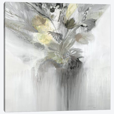 Super Bloom V1 Canvas Print #STK62} by Sarah Stockstill Canvas Artwork