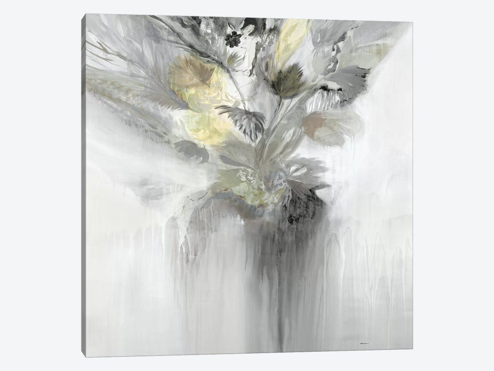 Super Bloom V1 by Sarah Stockstill 1-piece Canvas Print