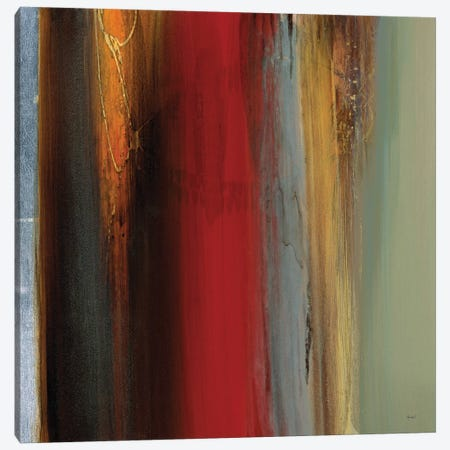 District II Canvas Print #STK6} by Sarah Stockstill Canvas Artwork