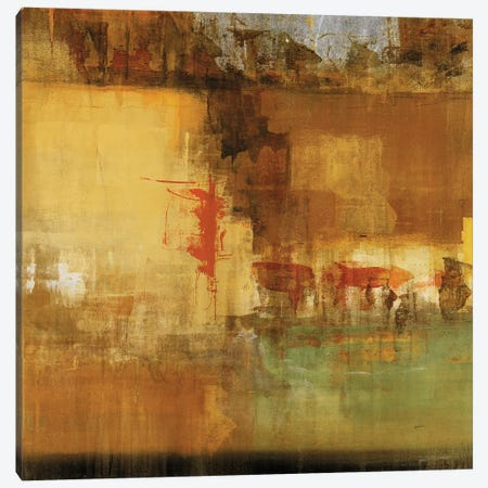 Echo I Canvas Print #STK7} by Sarah Stockstill Canvas Art