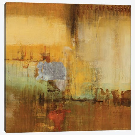Echo II Canvas Print #STK8} by Sarah Stockstill Canvas Art Print
