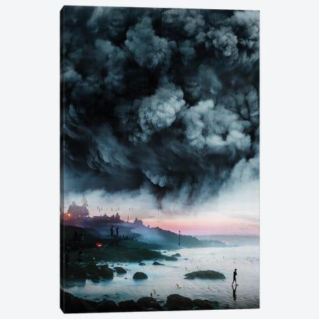 Atomic Boy Canvas Print #STO57} by Stoian Hitrov Canvas Art