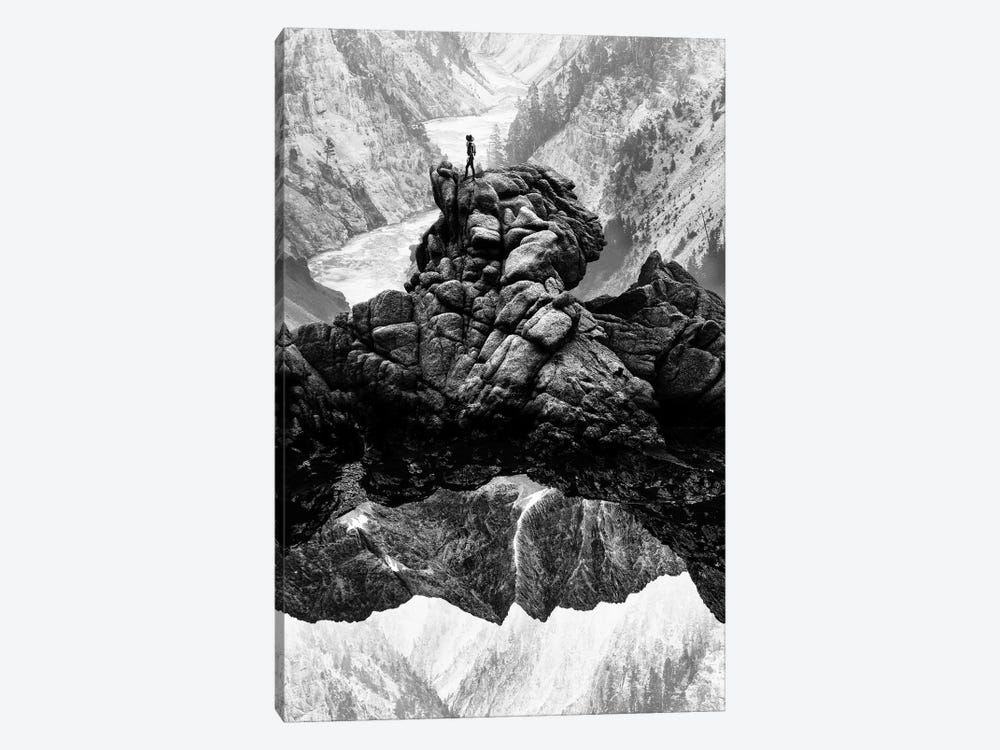 I Will Come To Your River by Stoian Hitrov 1-piece Art Print