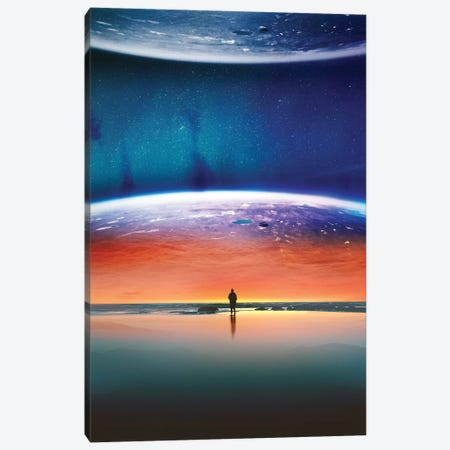 Solaris Canvas Print #STO84} by Stoian Hitrov Canvas Art Print