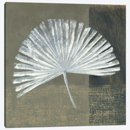 Palmetto Canvas Print #STP2} by Steve Peterson Art Print