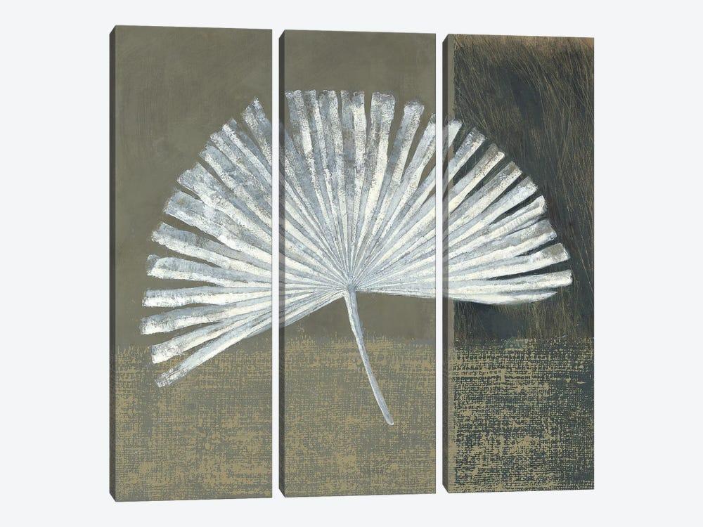 Palmetto by Steve Peterson 3-piece Canvas Art Print