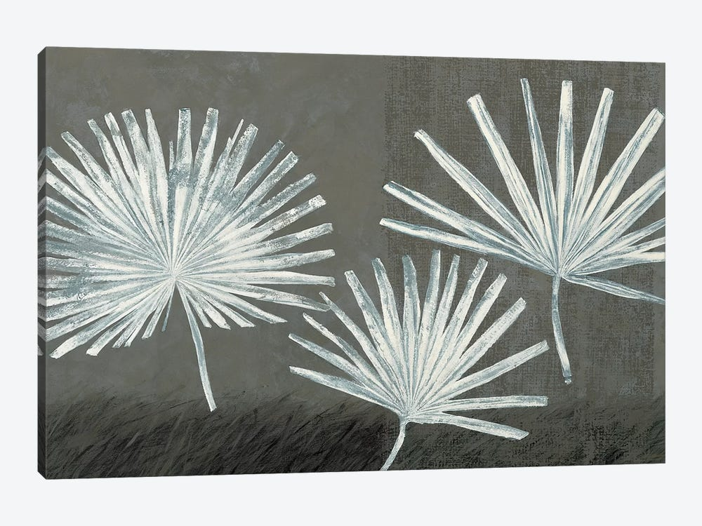 Three Palmettos by Steve Peterson 1-piece Canvas Artwork