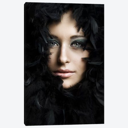 Janina I Canvas Print #STR100} by Andreas Stridsberg Canvas Print