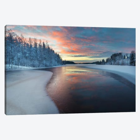 Nature II Canvas Print #STR118} by Andreas Stridsberg Canvas Wall Art