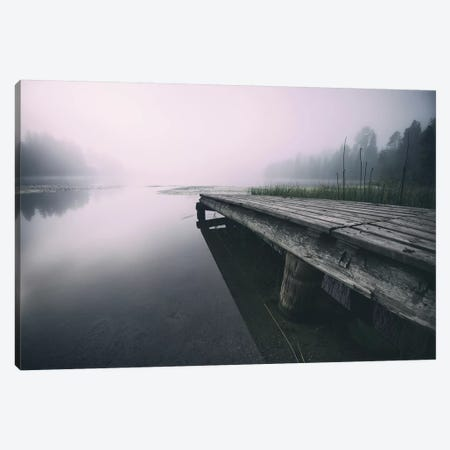 Nature II Canvas Print #STR164} by Andreas Stridsberg Canvas Artwork