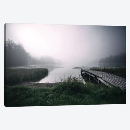 Alone Canvas Print #STR167} by Andreas Stridsberg Canvas Art