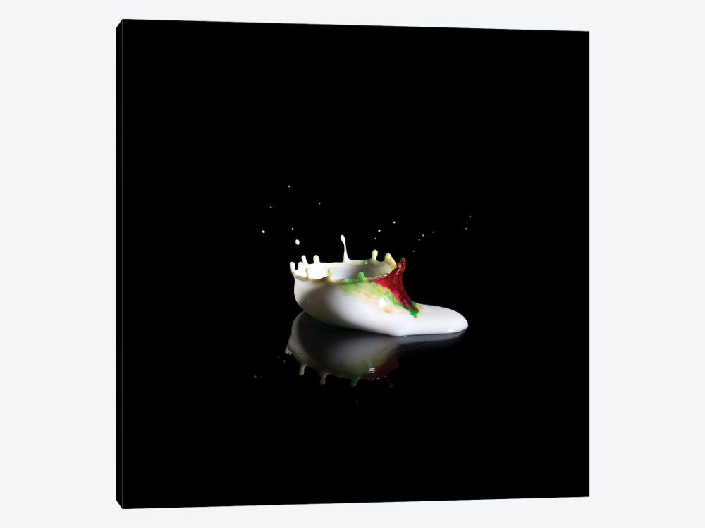 Dragging Along by Andreas Stridsberg 1-piece Art Print