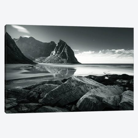 Hidden Destination Canvas Print #STR26} by Andreas Stridsberg Canvas Artwork