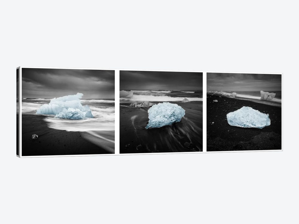 Icelandic Ice by Andreas Stridsberg 1-piece Art Print