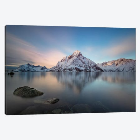 Majestic Canvas Print #STR33} by Andreas Stridsberg Canvas Art