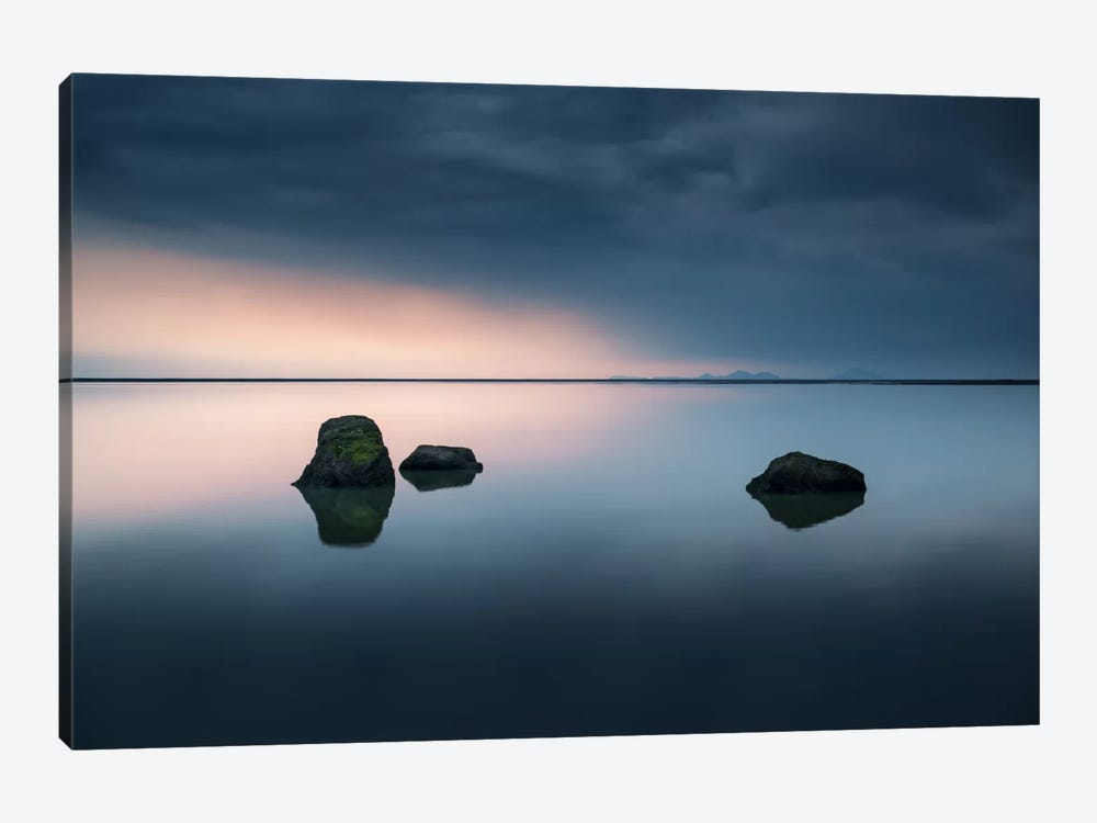 Serenity by Andreas Stridsberg 1-piece Canvas Print