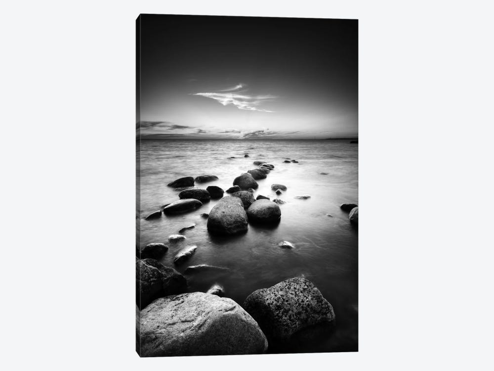 Shore Enough 1-piece Canvas Wall Art