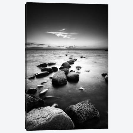 Shore Enough Canvas Print #STR51} by Andreas Stridsberg Canvas Wall Art