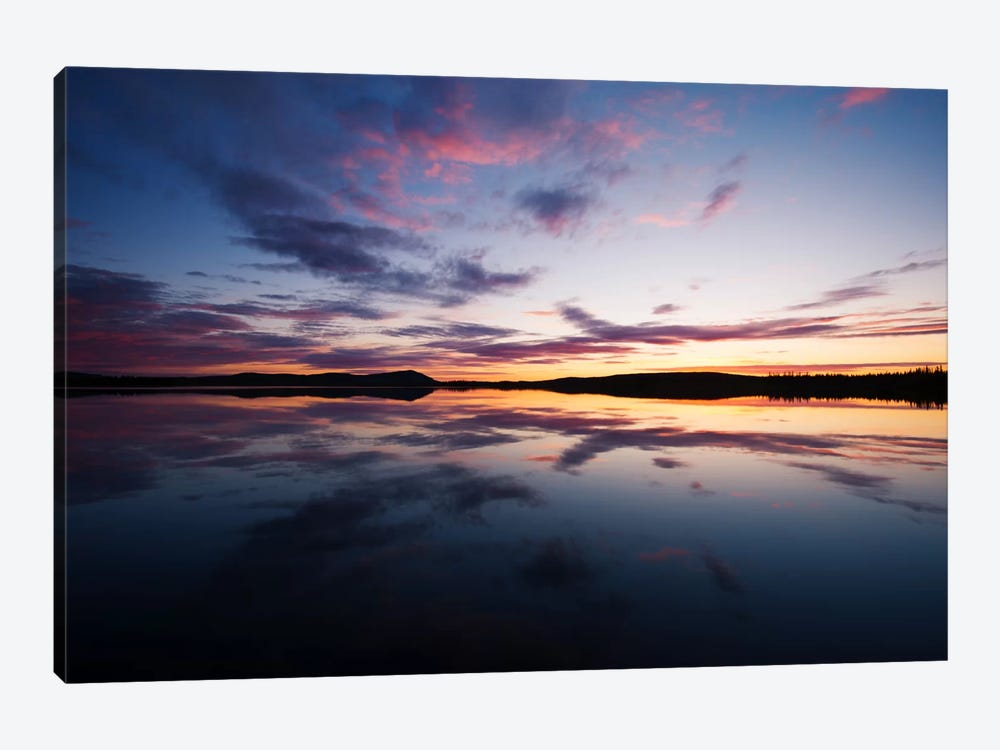 Tranquility by Andreas Stridsberg 1-piece Canvas Print