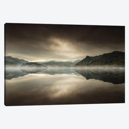 Wasteland Canvas Print #STR66} by Andreas Stridsberg Canvas Wall Art