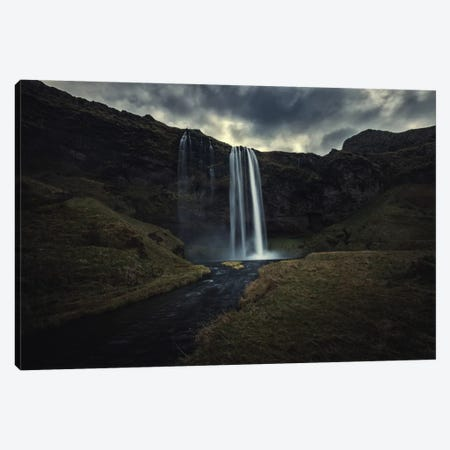 Weeping Canvas Print #STR67} by Andreas Stridsberg Canvas Artwork