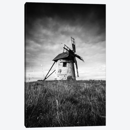 Windmill Canvas Print #STR69} by Andreas Stridsberg Canvas Art Print