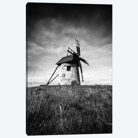 Windmill Canvas Print #STR69} by Andreas Stridsberg Canvas Art Print