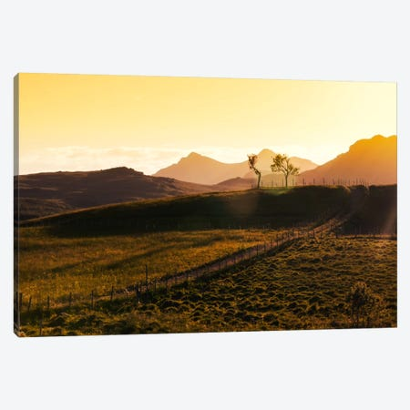Brothers Canvas Print #STR8} by Andreas Stridsberg Canvas Art Print