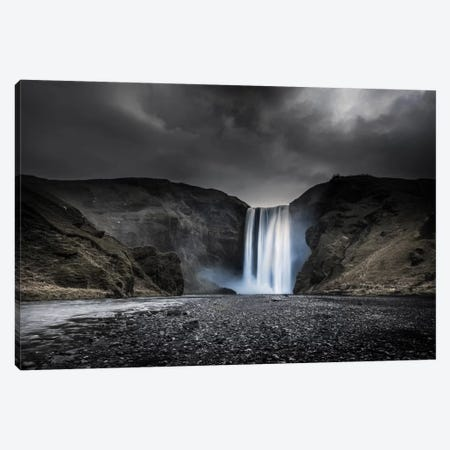 Island Canvas Print #STR99} by Andreas Stridsberg Canvas Wall Art