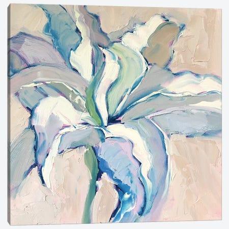 Lily IV Canvas Print #STT43} by Jennifer Stottle Taylor Art Print
