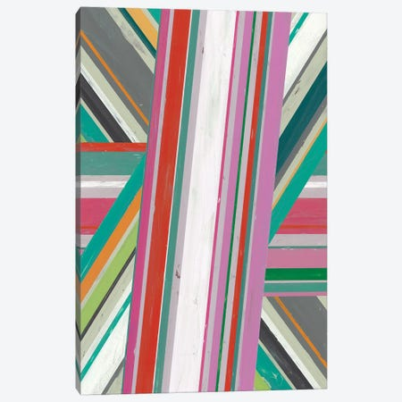 Summer Sarape I Canvas Print #STW100} by Studio W Canvas Print