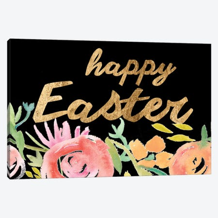 Easter Joy Collection D Canvas Print #STW109} by Studio W Art Print