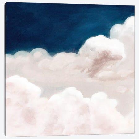 Cloudy Night I Canvas Print #STW127} by Studio W Canvas Art
