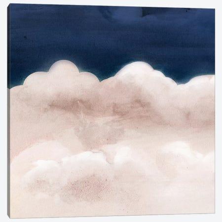 Cloudy Night III Canvas Print #STW128} by Studio W Canvas Art Print