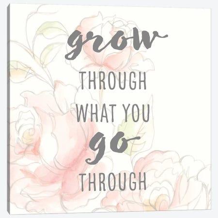 Grow Through I Canvas Print #STW129} by Studio W Canvas Art Print