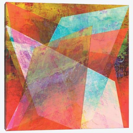 Hi-Fi Geometric I Canvas Print #STW23} by Studio W Canvas Wall Art