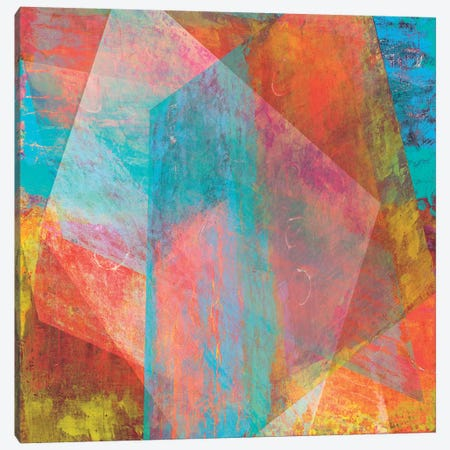 Hi-Fi Geometric II Canvas Print #STW24} by Studio W Canvas Print