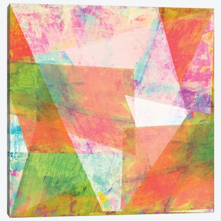 Hi-Fi Geometric III Canvas Print #STW25} by Studio W Canvas Art Print
