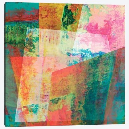 Hi-Fi Geometric IV Canvas Print #STW26} by Studio W Canvas Print