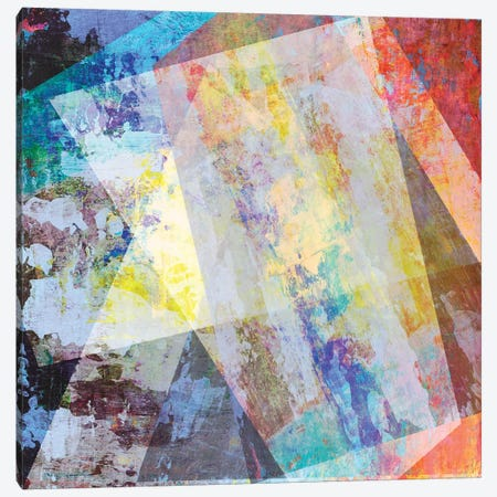 Hi-Fi Geometric V Canvas Print #STW27} by Studio W Canvas Print