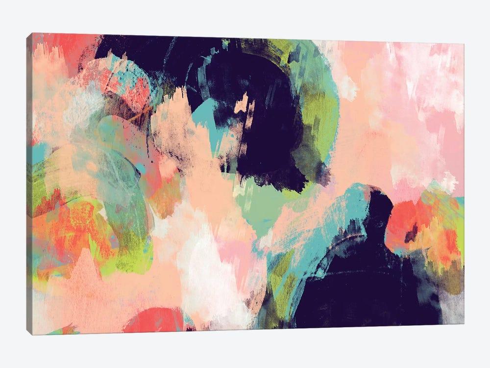 Vibrant Spring I by Studio W 1-piece Canvas Print