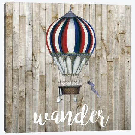 Young Explorer I Canvas Print #STW80} by Studio W Canvas Wall Art