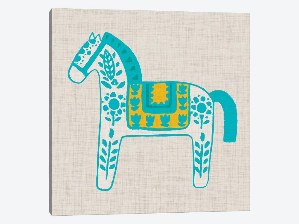Decorative Burro II by Studio W 1-piece Art Print