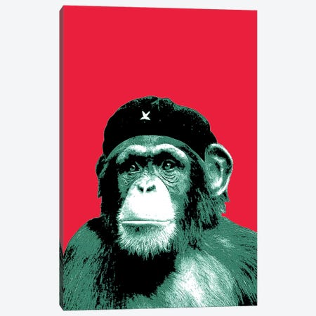 Che Ape Canvas Print #STZ15} by Steez Art Print