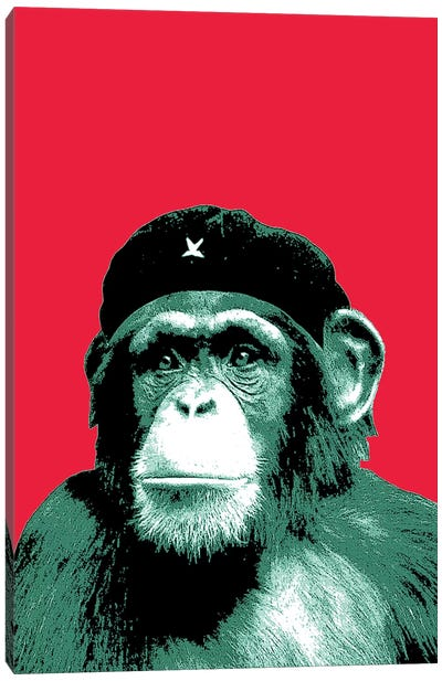 Che Ape Canvas Art Print
