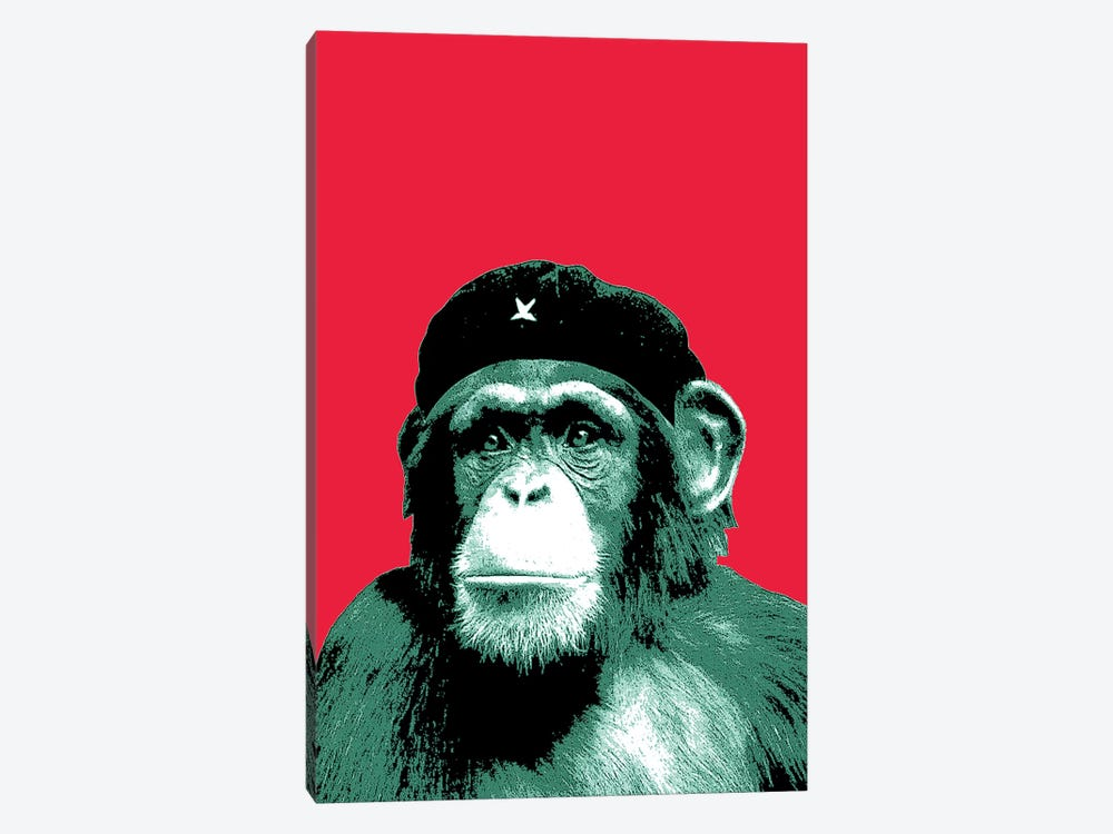 Che Ape 1-piece Canvas Art Print